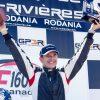 Bertrand Godin Finishes Atop the Podium at the Grand Prix de Trois-Rivières in Formula 1600