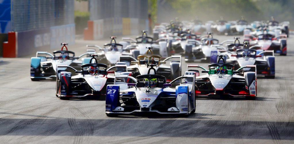 La Formule E reporte les manches d'ouverture de 2021
