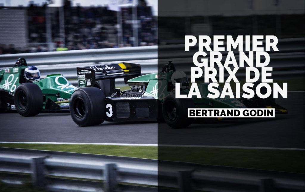 Premier Grand Prix de la Saison – Chronique du 28 mars 2021