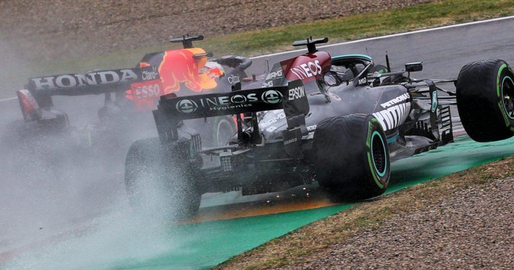Une course folle à Imola et une victoire bien méritée pour Verstappen