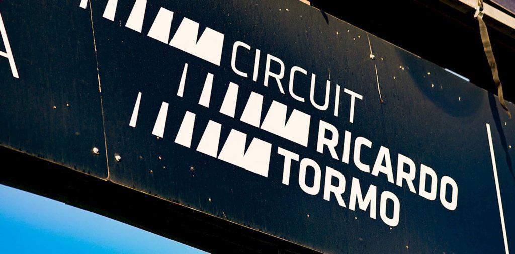 À la découverte du Circuit Ricardo Tormo